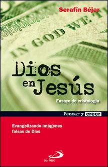 11 pensar y creer DIOS EN JESUS.indd