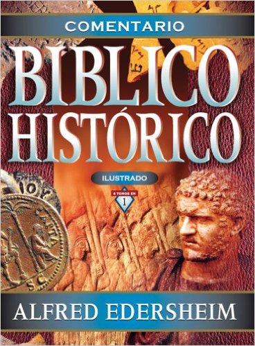 Comentario-bíblico-histórico-ilustrado