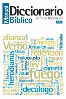 Diccionario-Manual-Bíblico