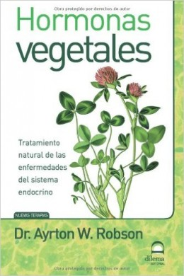 Hormonas-vegetales