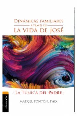 Dinámicas familiares a través de la vida de José. La túnica del Padre_imagen-300x440